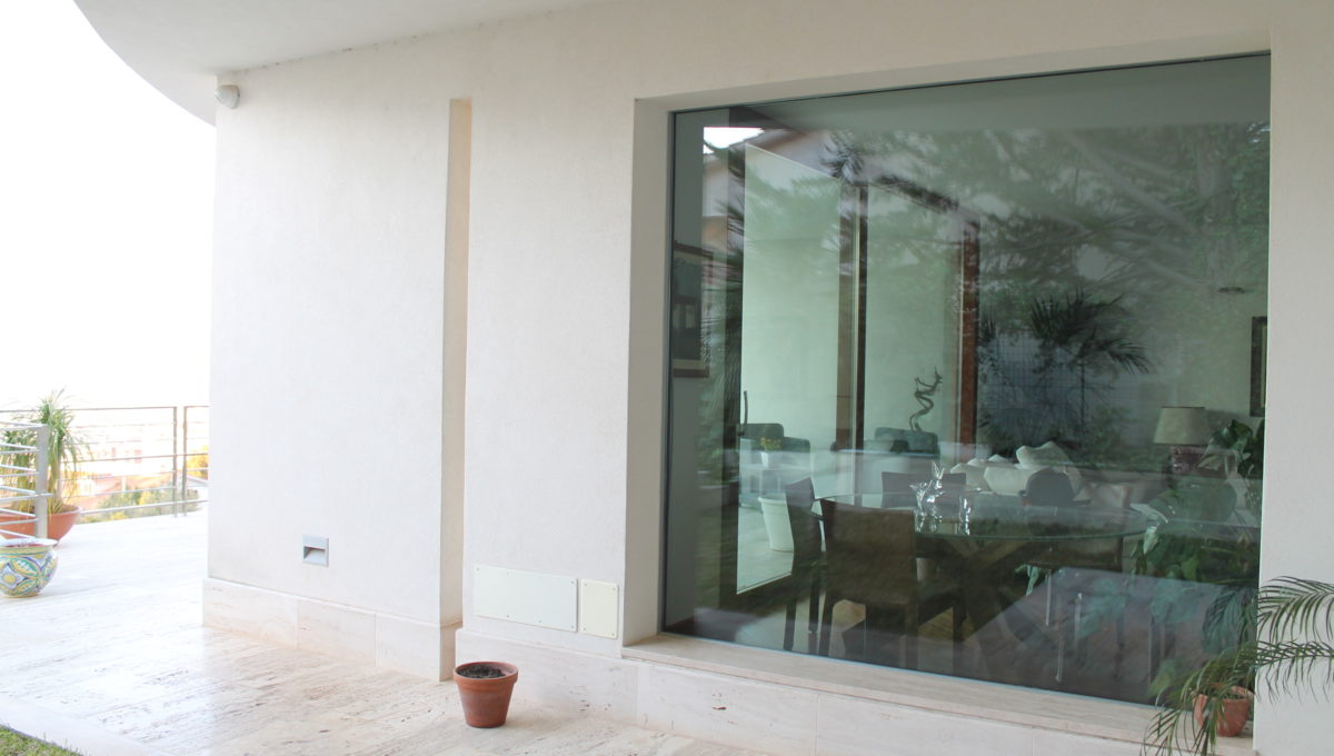 Villa Monte BonifatoIMG_9384