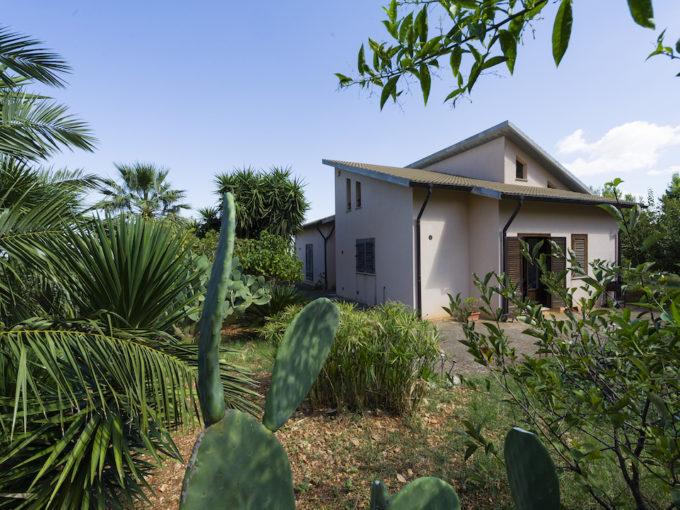 villa carrubba castellammare del golfo3 1 680x510 - Villa in vendita a Castellammare del Golfo