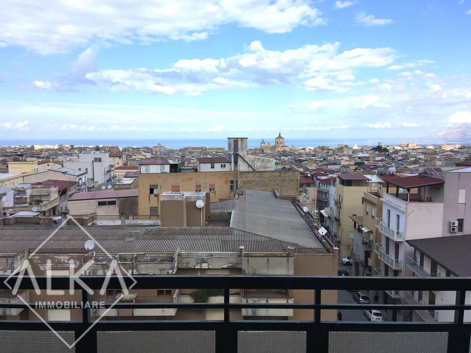 Appartamento in vendita ad Alcamo – viale Europa