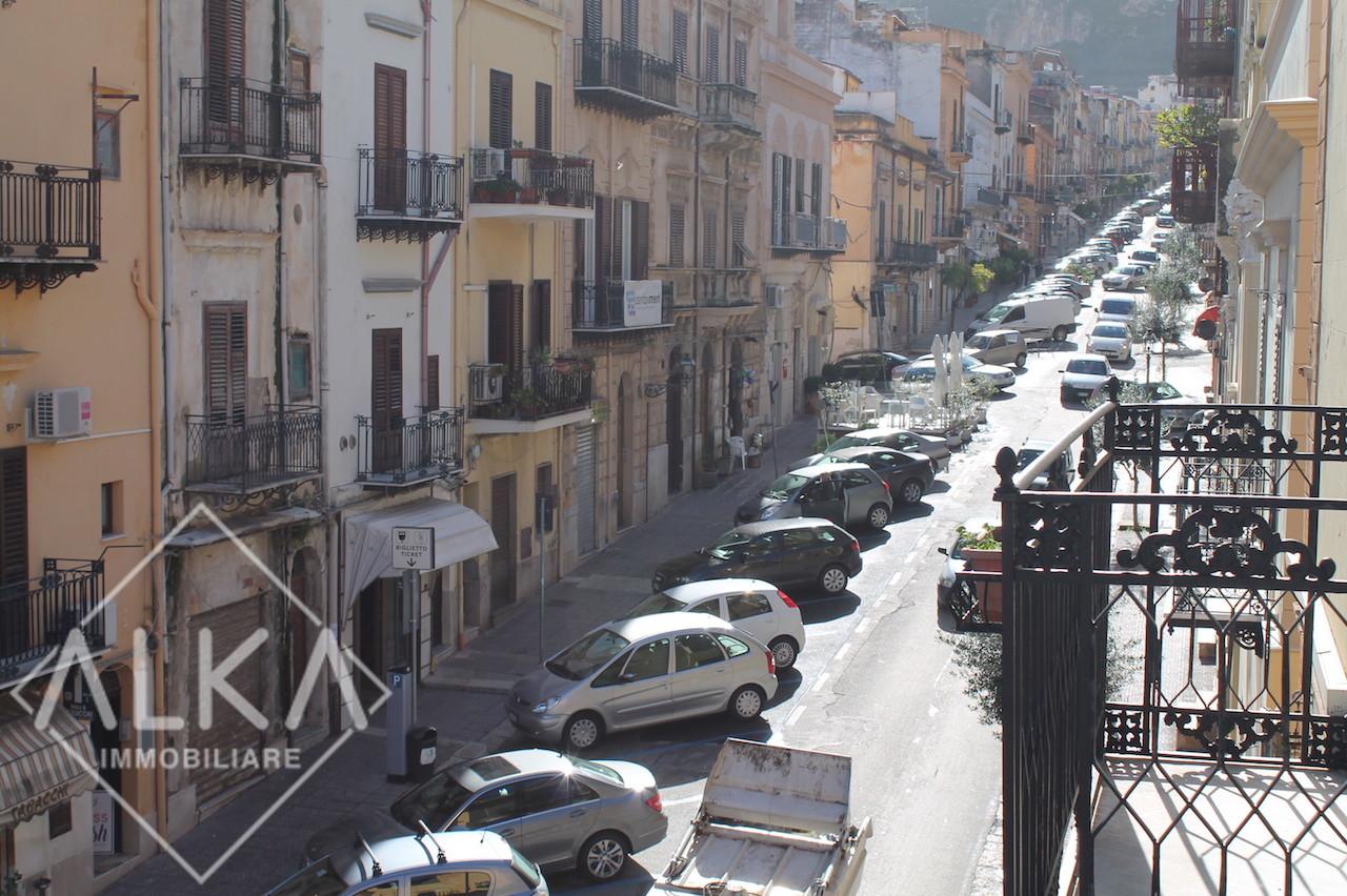 Appartamento in vendita Castellammare del Golfo – Corso Garibaldi