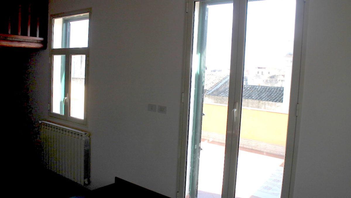 Appartamento del Corso castellammare del golfo 16 piano terzo