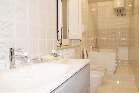 Appartamento del Corso castellammare del golfo 8 bagno