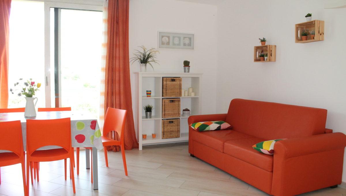 Appartamento in vendita a Borgo Aranci - Fraginesi777