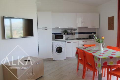 Appartamento in vendita a Borgo Aranci - Fraginesi784