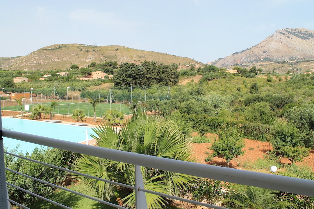 Appartamento in vendita a Borgo Aranci – Fraginesi