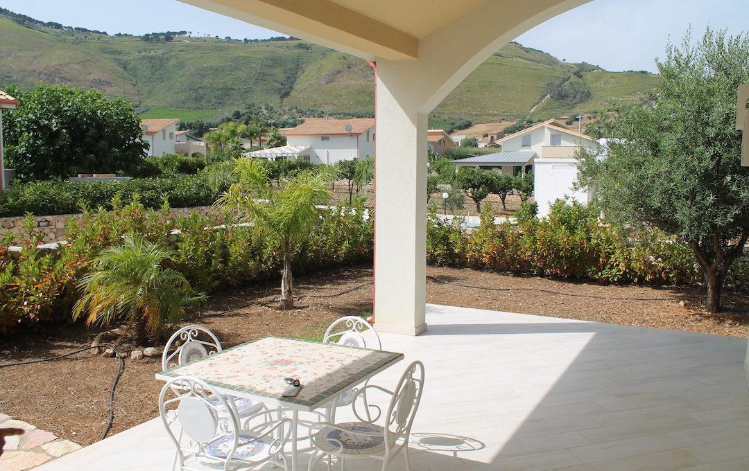 Appartamento in vendita a Borgo Aranci - Fraginesi797