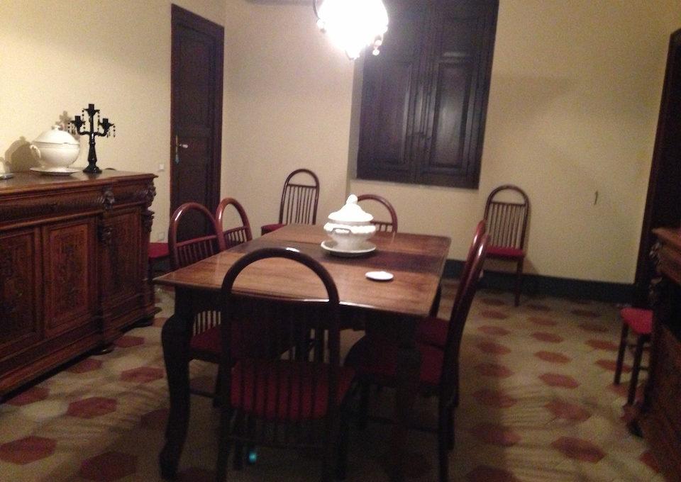 Villa Pratameno AlcamoIMG_6592