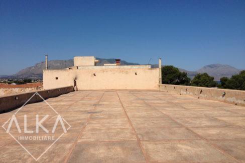Villa Pratameno AlcamoIMG_6594