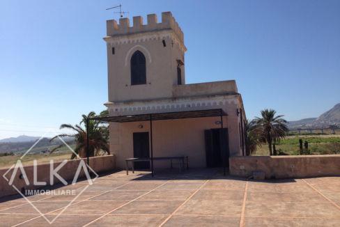 Villa Pratameno AlcamoIMG_6595