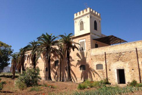 Villa Pratameno AlcamoIMG_6597