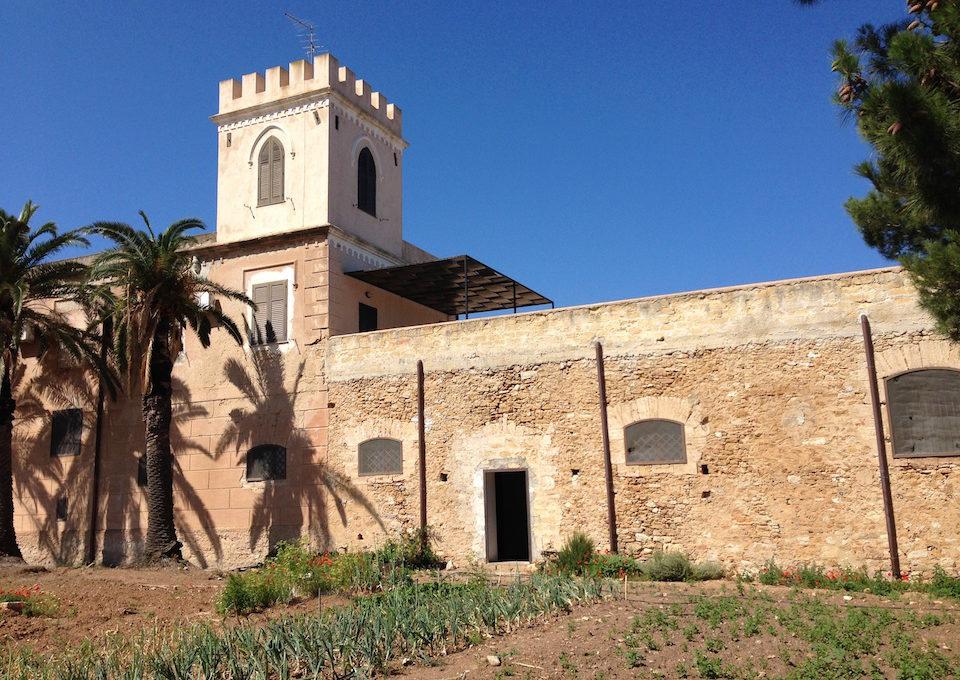 Villa Pratameno AlcamoIMG_6598