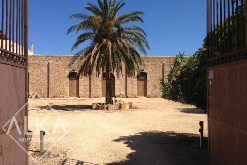 Villa Pratameno AlcamoIMG_6600