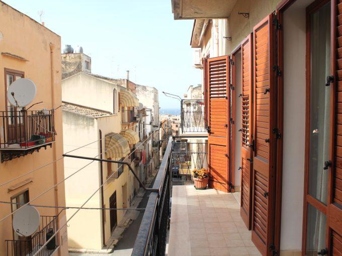 Indipendente Carducci Castellammare del GolfoIMG 0474 680x510 - Appartamento in vendita a Castellammare del Golfo - centro storico