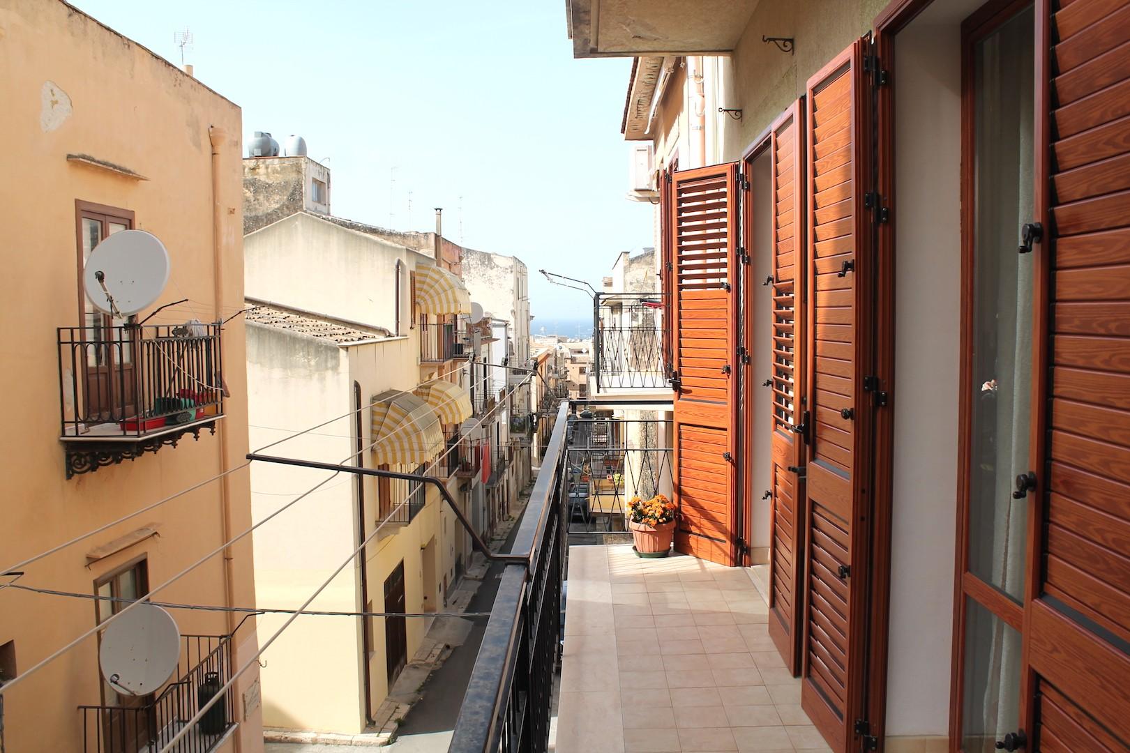 Appartamento in vendita a Castellammare del Golfo – centro storico