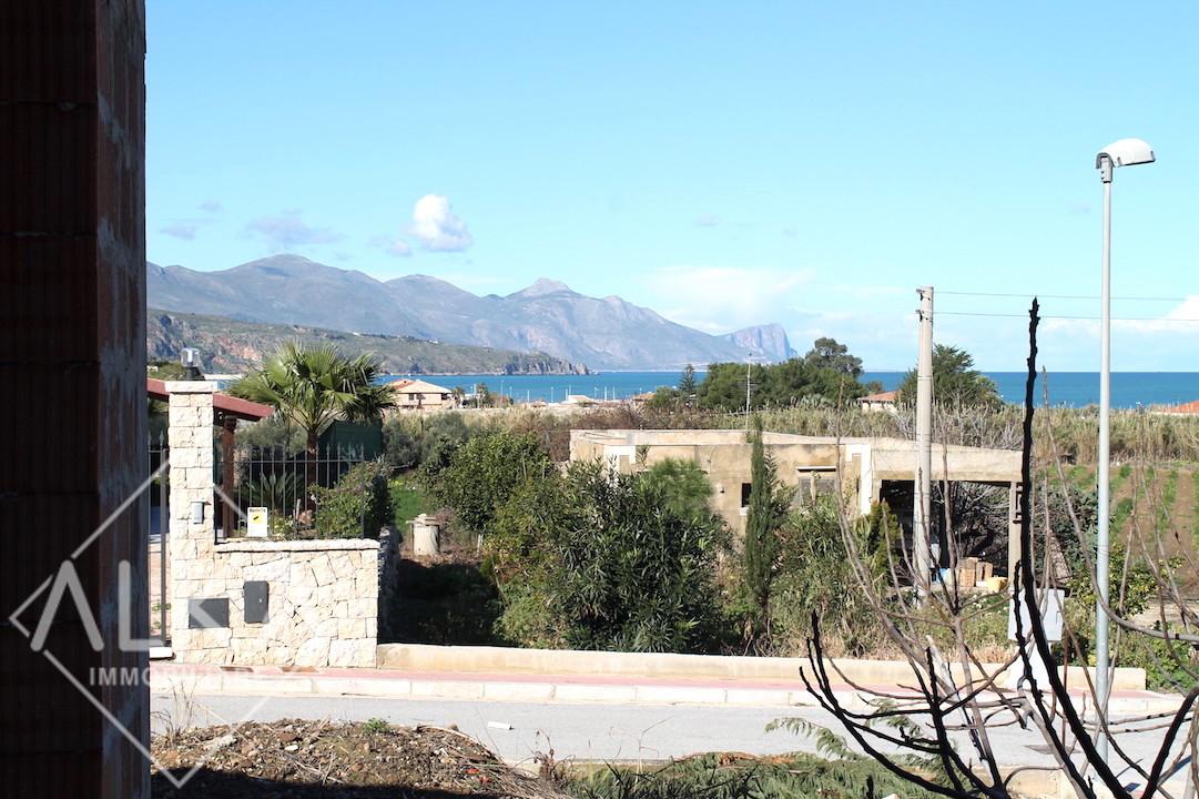 Struttura panoramica – Castellammare del Golfo vendita case