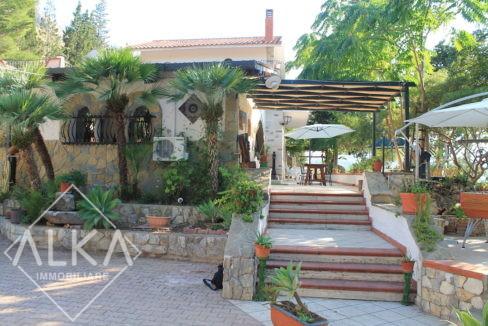 Villa Costa Romita Castellammare del GolfoIMG_0958
