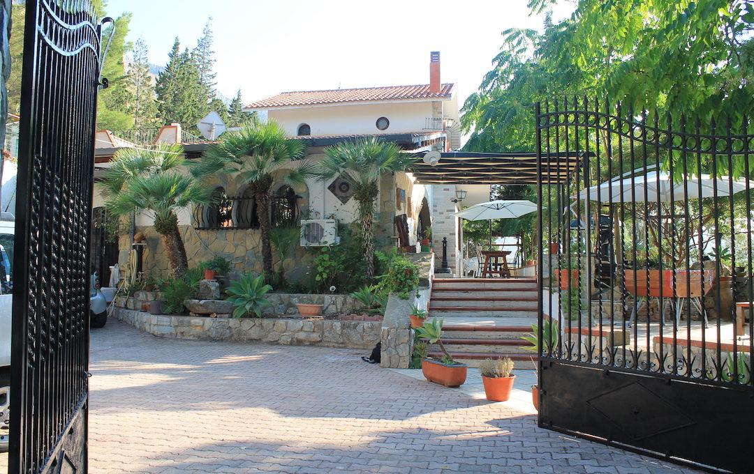 Villa Costa Romita Castellammare del GolfoIMG_0959