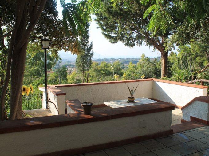 Villa Costa Romita Castellammare del GolfoIMG 0962 680x510 - Elegante Villa panoramica in vendita - Castellammare del Golfo