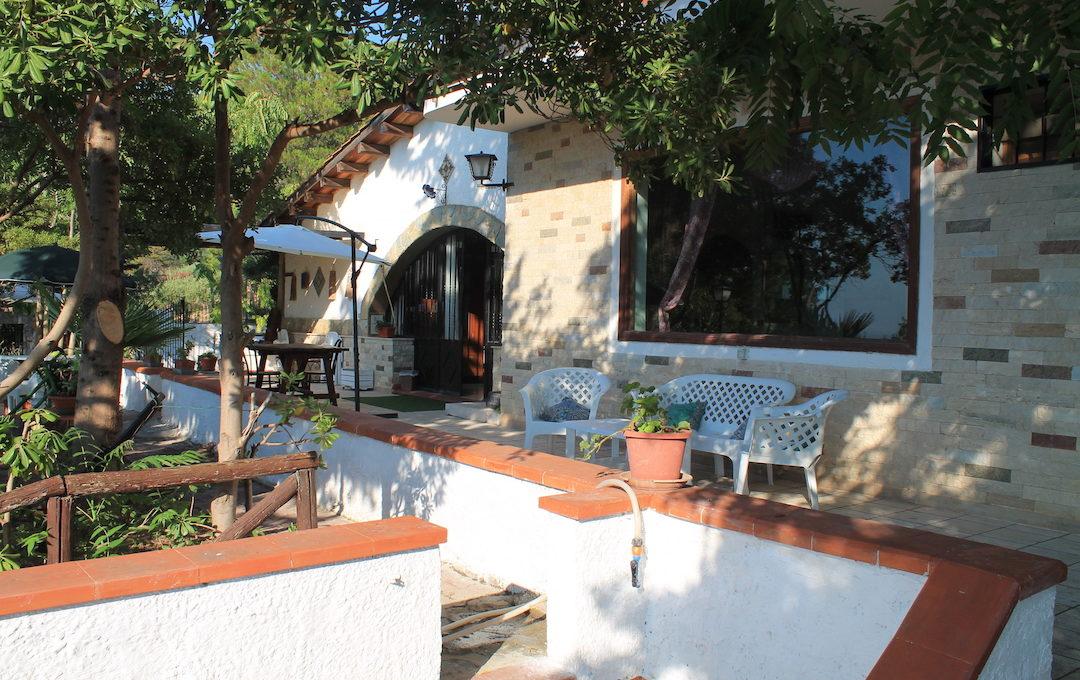 Villa Costa Romita Castellammare del GolfoIMG_0965