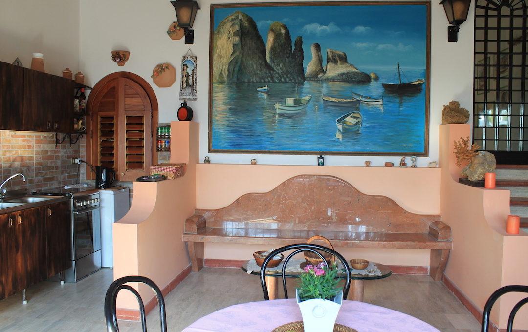 Villa Costa Romita Castellammare del GolfoIMG_0971