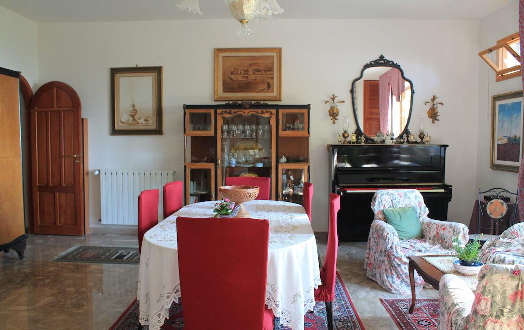 Villa Costa Romita Castellammare del GolfoIMG_0972