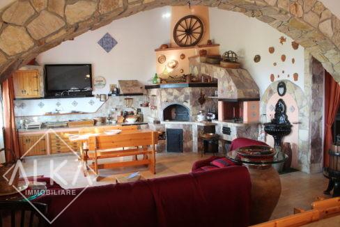 Villa Costa Romita Castellammare del GolfoIMG_0984