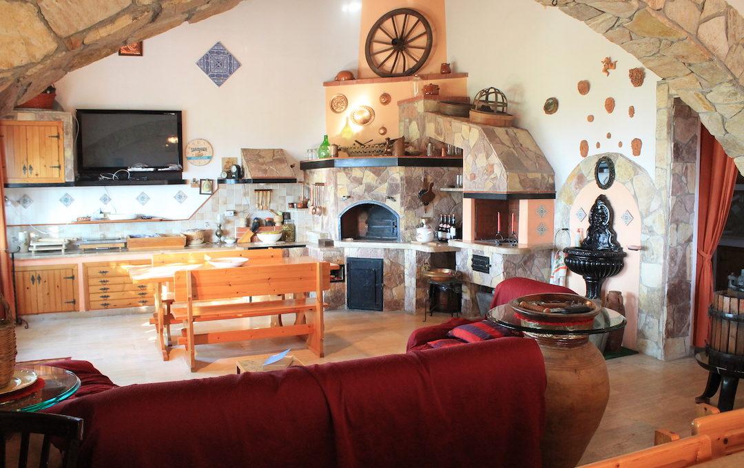Villa Costa Romita Castellammare del GolfoIMG_0985
