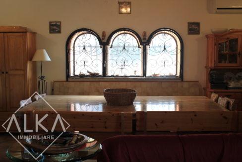 Villa Costa Romita Castellammare del GolfoIMG_0987