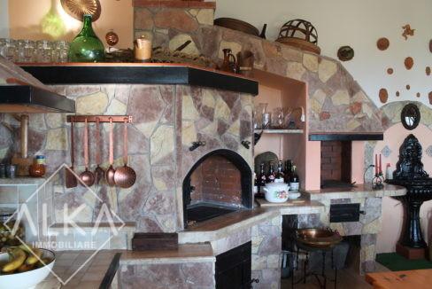 Villa Costa Romita Castellammare del GolfoIMG_0989