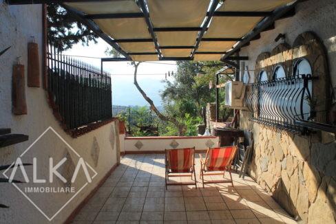 Villa Costa Romita Castellammare del GolfoIMG_0994