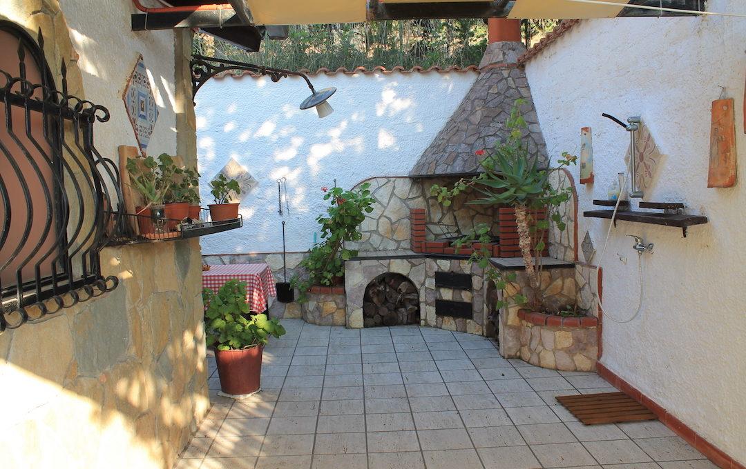 Villa Costa Romita Castellammare del GolfoIMG_0995
