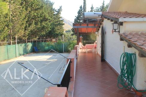 Villa Costa Romita Castellammare del GolfoIMG_1015