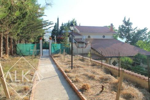 Villa Costa Romita Castellammare del GolfoIMG_1020