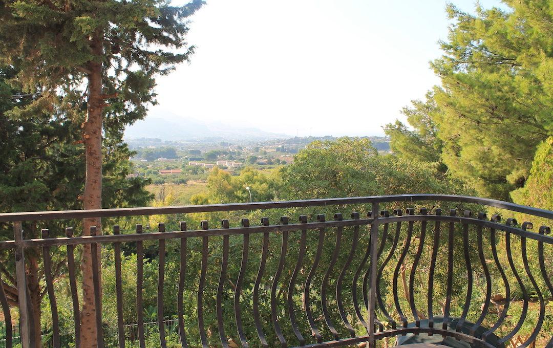 Villa Costa Romita Castellammare del GolfoIMG_1028