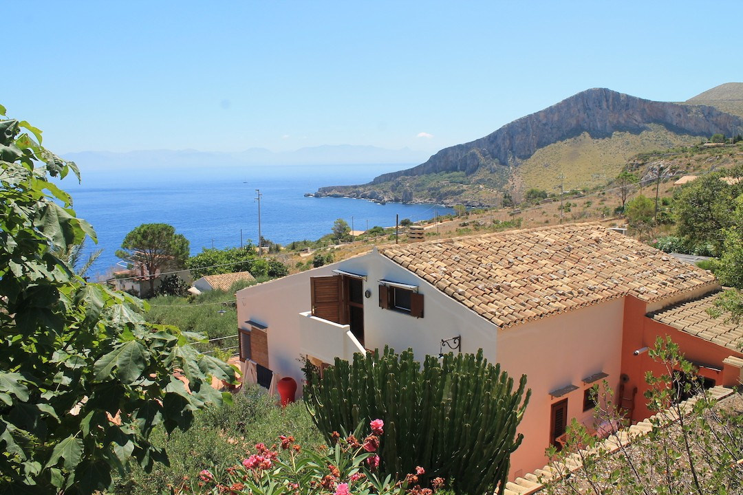 Esclusiva Villa in vendita vista mare – San vito Lo Capo