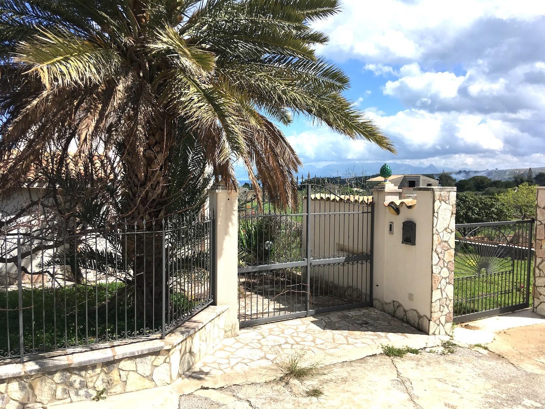 Casa in vendita a Scopello – Piano Vignazze