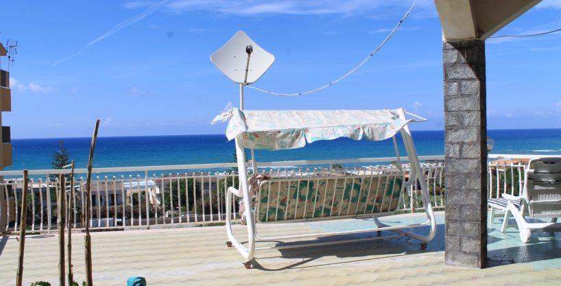 I appartamento alcamo marina vendita25 1 818x417 - Appartamento in vendita ad Alcamo Marina - vista mare