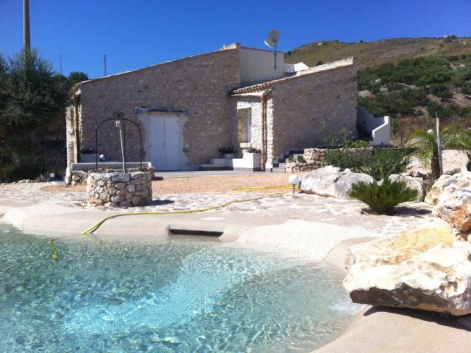 villa Dagala SeccaIMG 3469 680x510 - Villa con Piscina Castellammare del Golfo - Ristrutturata e ad alto reddito