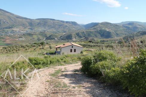 villa sarnuci Castellammare del GolfoIMG_9521