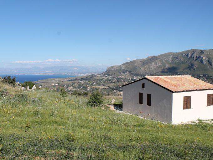 villa sarnuci Castellammare del GolfoIMG 9522 680x510 - Villa in vendita a Scopello - Sarmuci