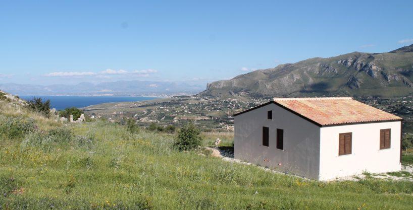 villa sarnuci Castellammare del GolfoIMG 9522 818x417 - Villa in vendita a Scopello - Sarmuci