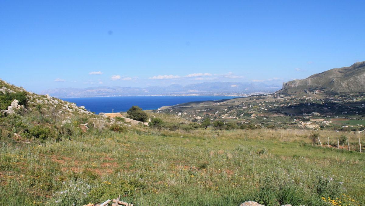 villa sarnuci Castellammare del GolfoIMG_9533