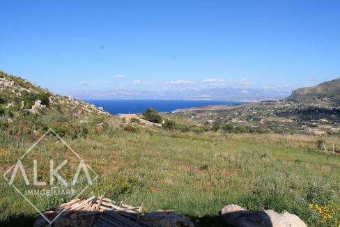 villa sarnuci Castellammare del GolfoIMG_9534