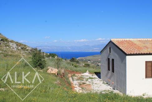 villa sarnuci Castellammare del GolfoIMG_9535