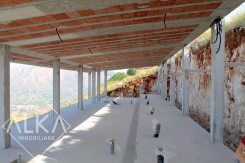 Villa Panoramica sul Monte Sparagio - Visicari (Scopello)IMG_0525