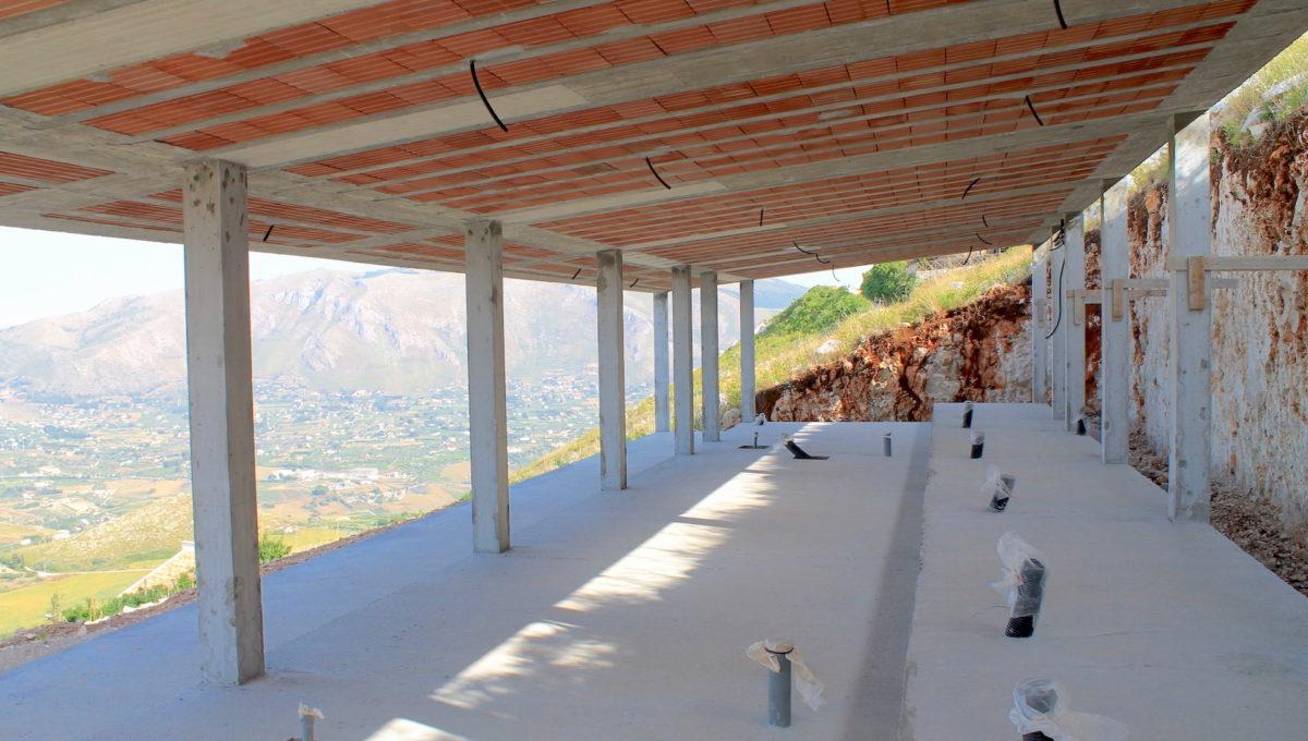 Villa Panoramica sul Monte Sparagio - Visicari (Scopello)IMG_0526