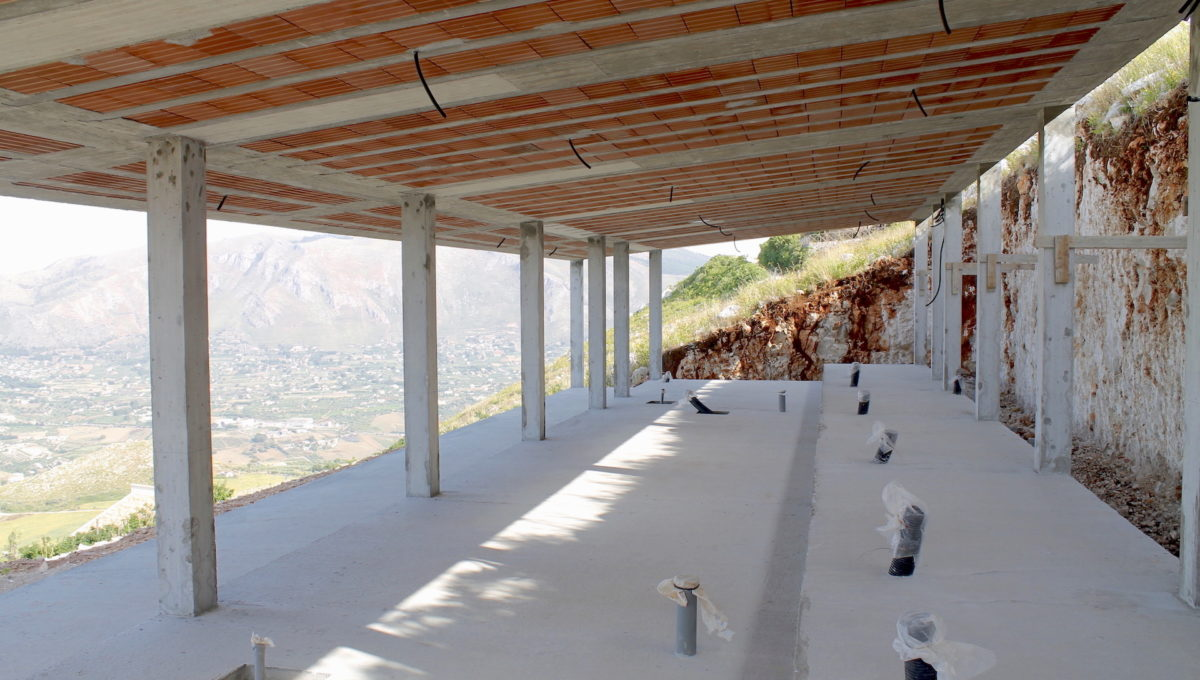 Villa Panoramica sul Monte Sparagio - Visicari (Scopello)_MG_0527