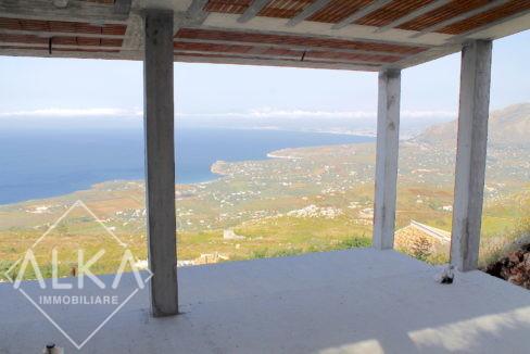Villa Panoramica sul Monte Sparagio - Visicari (Scopello)_MG_0529