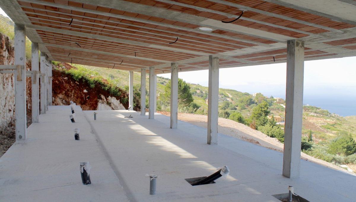 Villa Panoramica sul Monte Sparagio - Visicari (Scopello)_MG_0530