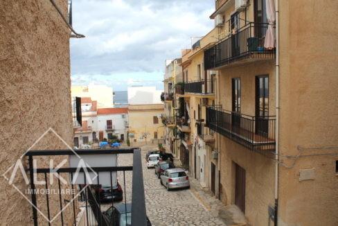 Casa in vendita a Castellammare del Golfo vicino al Porto turisticoIMG_0315